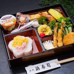 お子様ミニ会席 2,000円(税抜)
