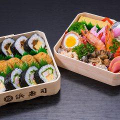 折詰[藤] 3,000円(税抜)