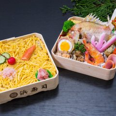 折詰[松] 3,500円(税抜)