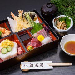 会食膳 2,400円(税抜)